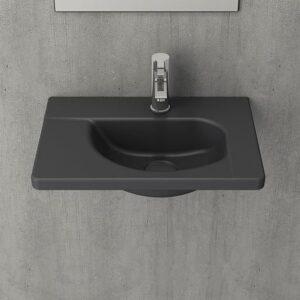 WC fontein
